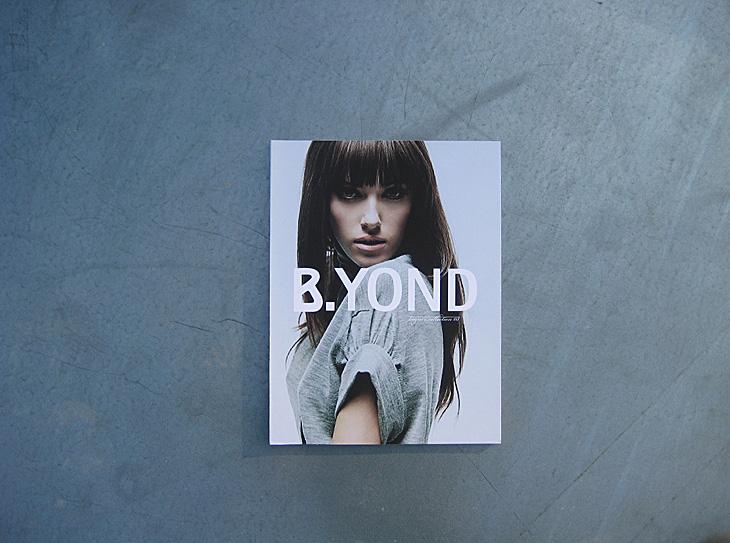 B.Yond